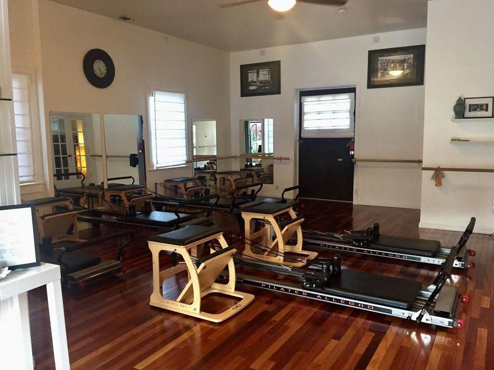 North County Pilates: 5815 Traffic Way, Atascadero, CA