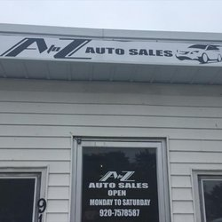 A To Z Auto >> A To Z Auto Sales Request A Quote Car Dealers 910 Main