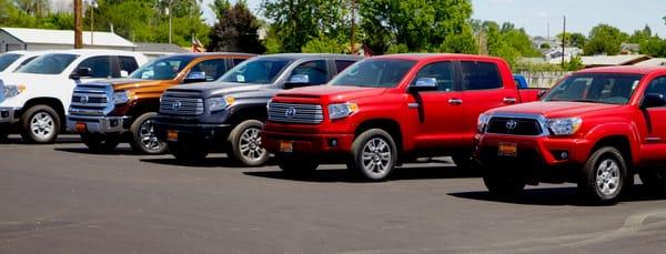 Rogers Toyota Hermiston >> Rogers Toyota Of Hermiston 1550 N 1st St Hermiston Or Auto