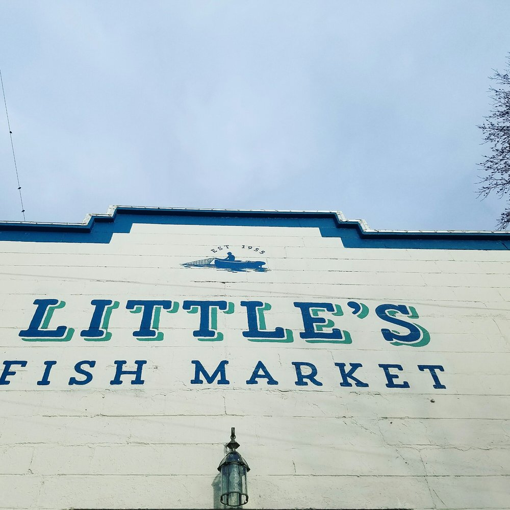 little s fish 12 reviews seafood markets 1234 6th
