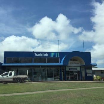 Tradelink Hardware Stores 130 Anderson St Manunda Queensland
