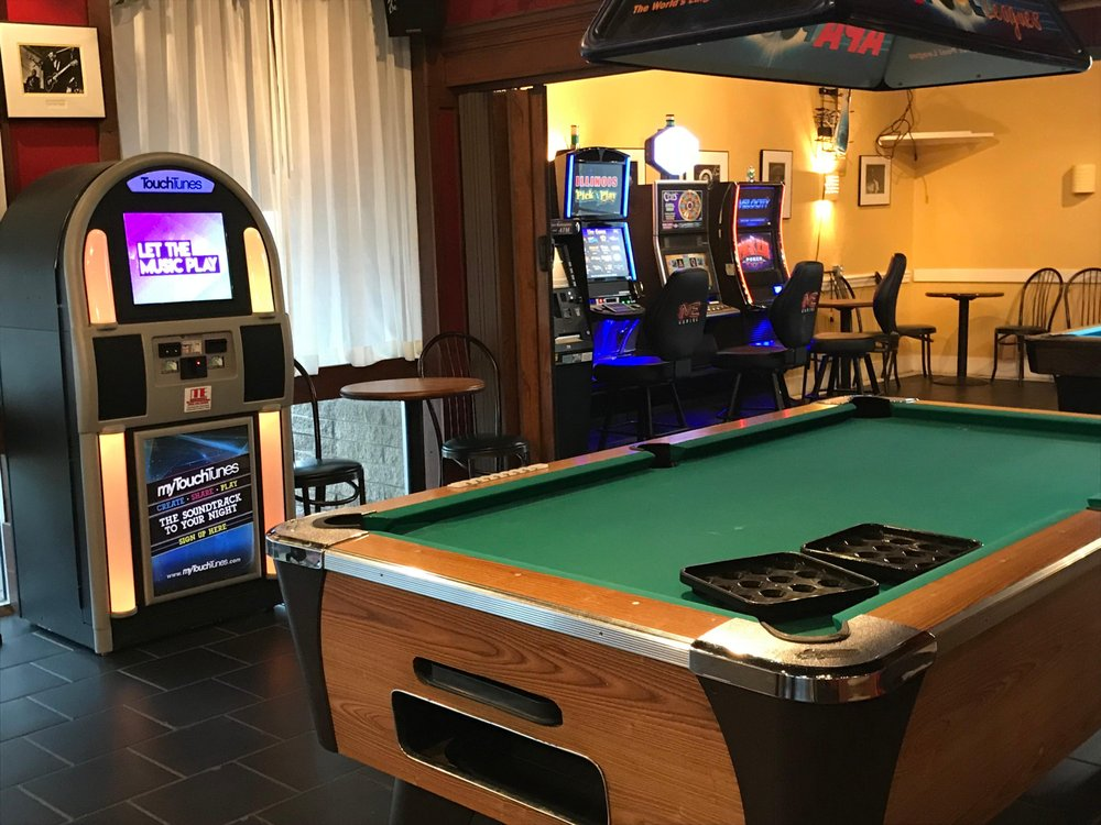 After Hours Bar & Grill: 77 N Gilbert St, Danville, IL