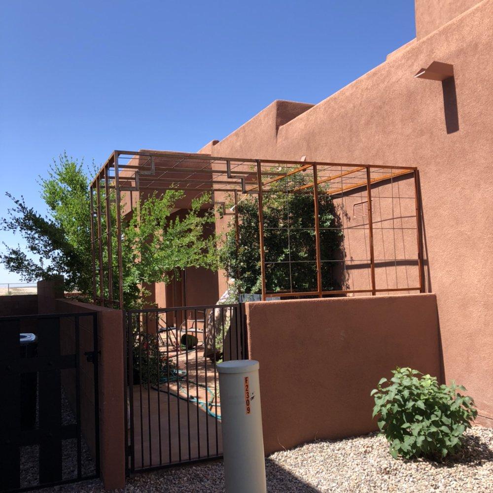 Iron Shepherd Forge: 2319 Stieglitz Ave SE, Albuquerque, NM