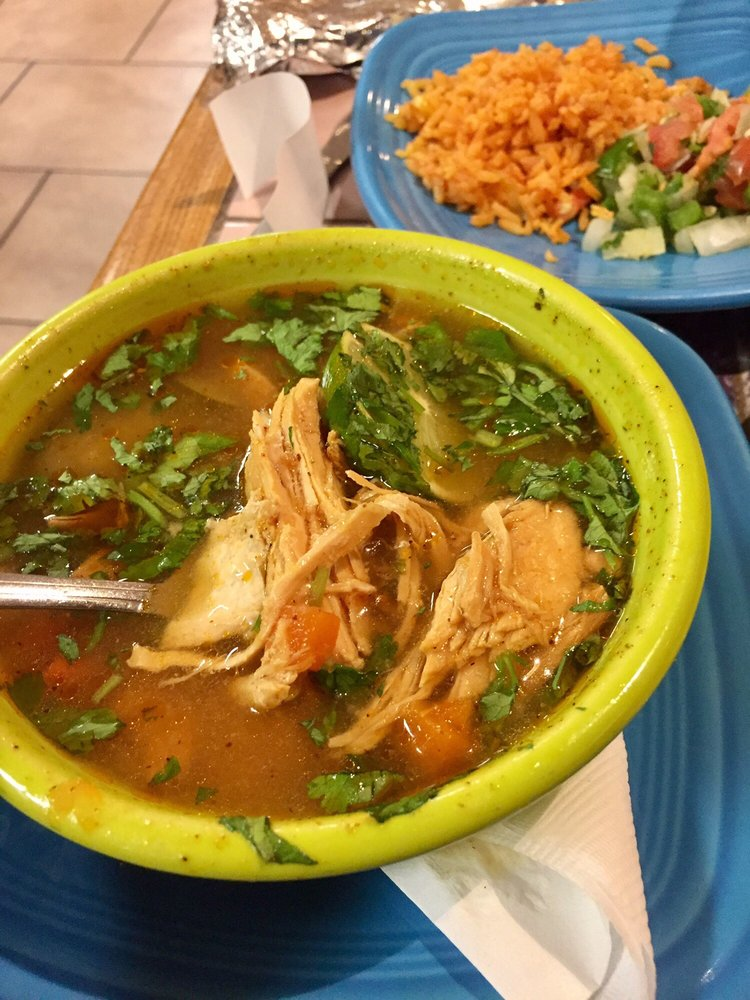 Pepito's Mexican Restaurante: 408 23rd St, Canyon, TX