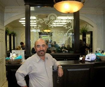 Michael's Salon Di Parrucchiere: 225 US Hwy 206 S, Chester, NJ