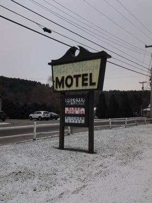 Photo Of West Village Motel Efficiencies Brattleboro Vt United States Hilarious