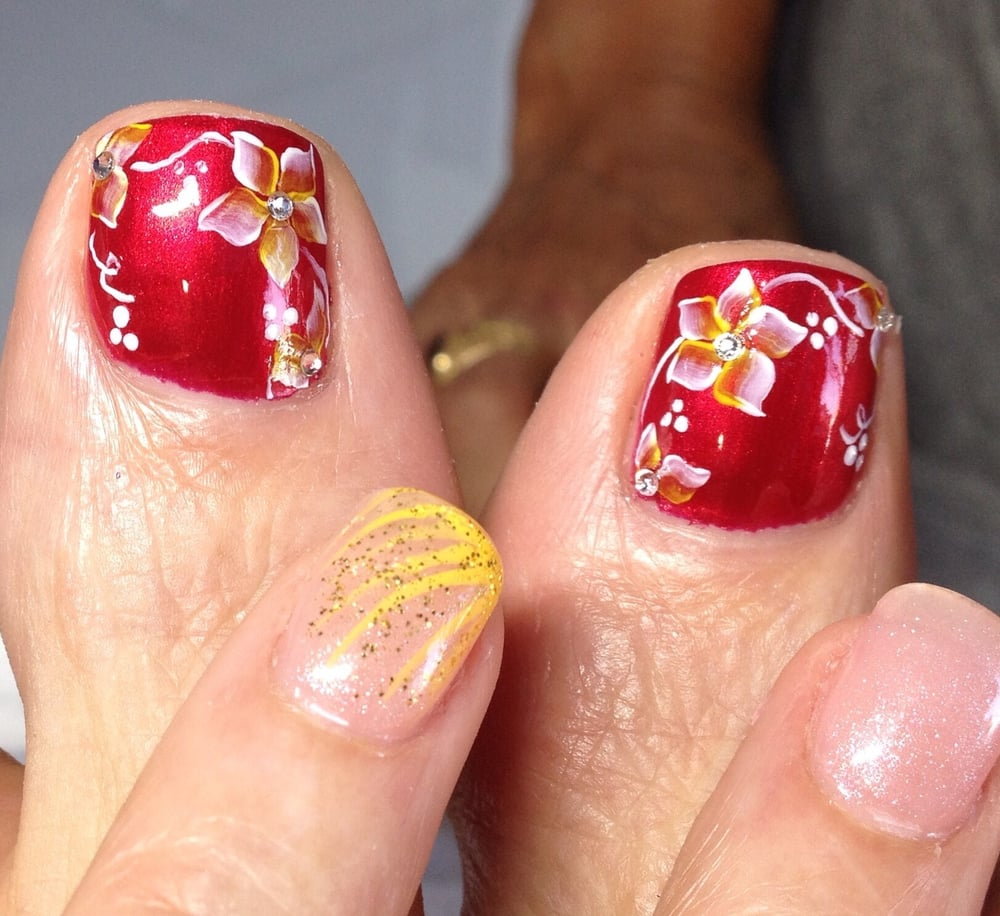 Divine Nails & Lashes - 146 Photos & 150 Reviews - Nail Salons ...