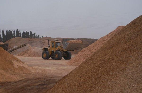 Artesia Sawdust Products 13434 S Ontario Ave Ontario, CA