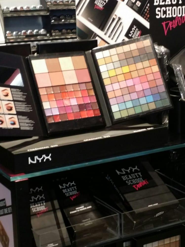 nyx makeup near me