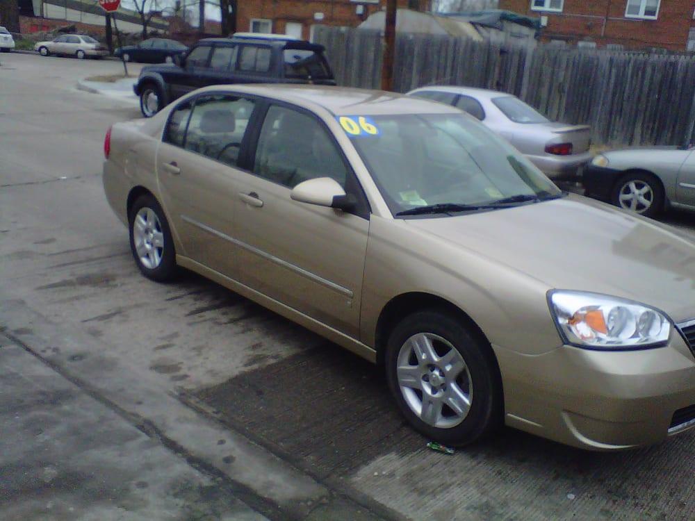 Car Rental Hyattsville