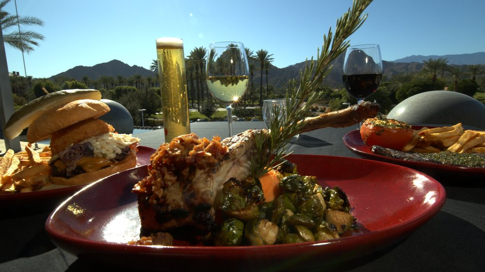 Vue Grille & Bar: 44-500 Indian Wells Ln, Indian Wells, CA