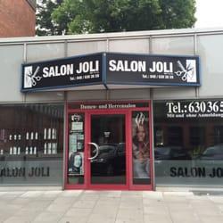 Salon Joli - 11 Beiträge - Friseur - Fuhlsbüttler Str. 127, Barmbek ...