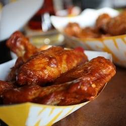 Buffalo Wild Wings 30 Photos 59 Reviews Chicken Wings 2109 W