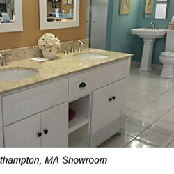 Frank Webb Home Northampton Kitchen Bath Industrial Blvd - Webb bathroom remodeling