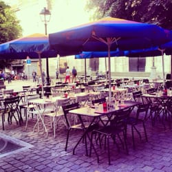Le clan des belges 77 photos belgian restaurants rue for Piscine ixelles