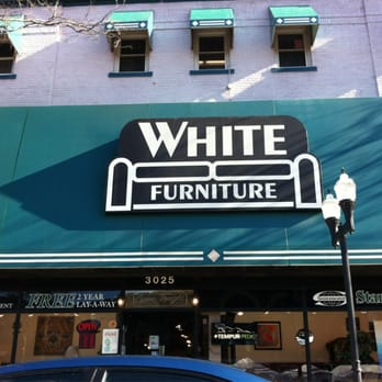 Photo of White Furniture   Wyandotte  MI  United States. White Furniture   Furniture Stores   3025 Biddle Ave  Downtown