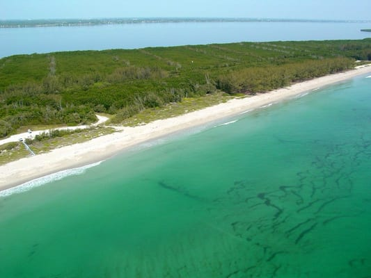 Photo Of Middle Cove Beach Fort Pierce Fl United States