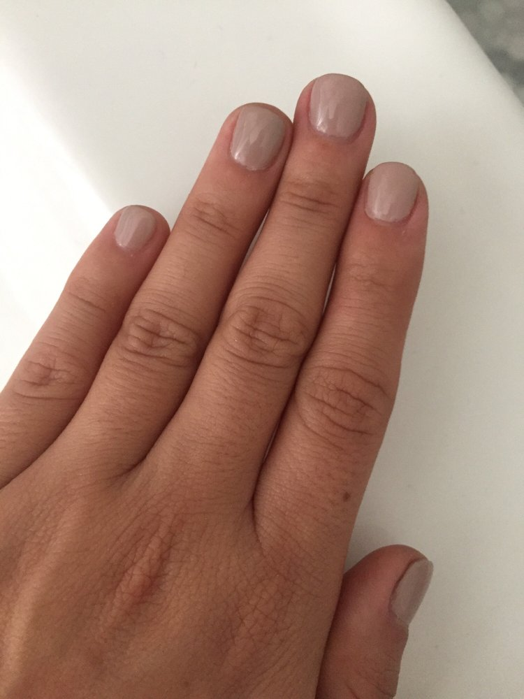 How To Make Your Natural Nails Look Fake