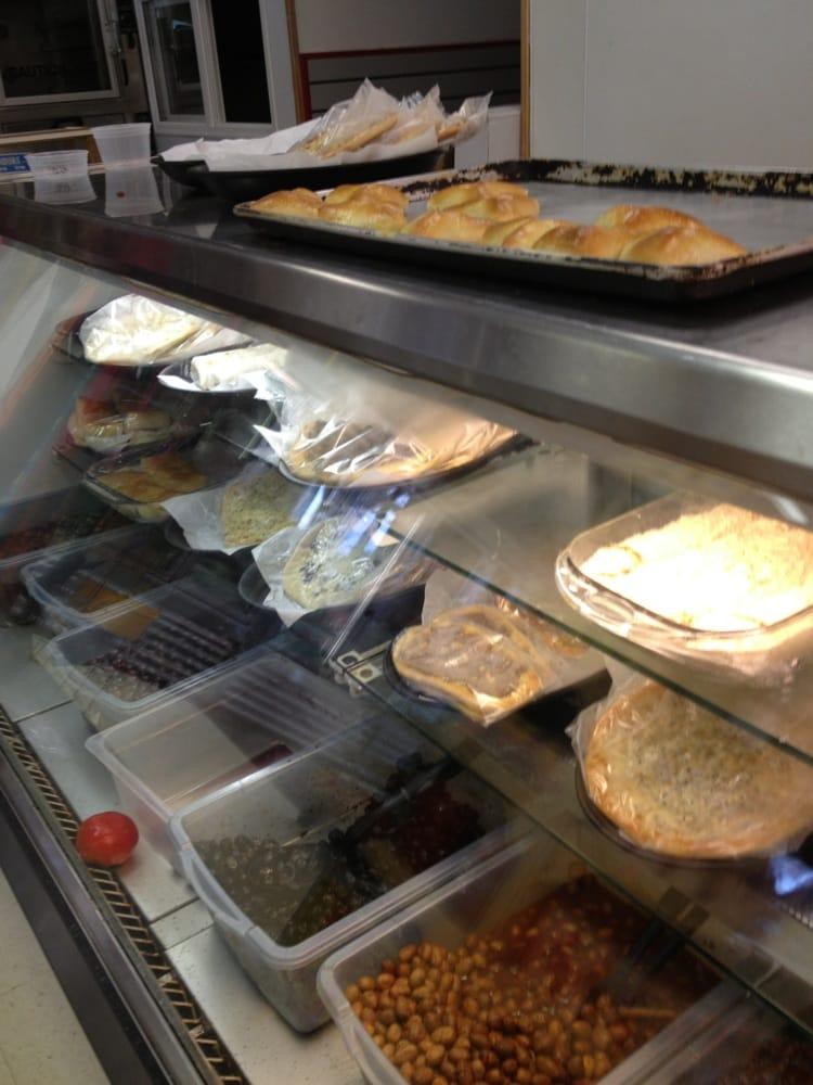 Aladdin mediterranean cuisine lukket dagligvarer 655 for Aladdin mediterranean cuisine