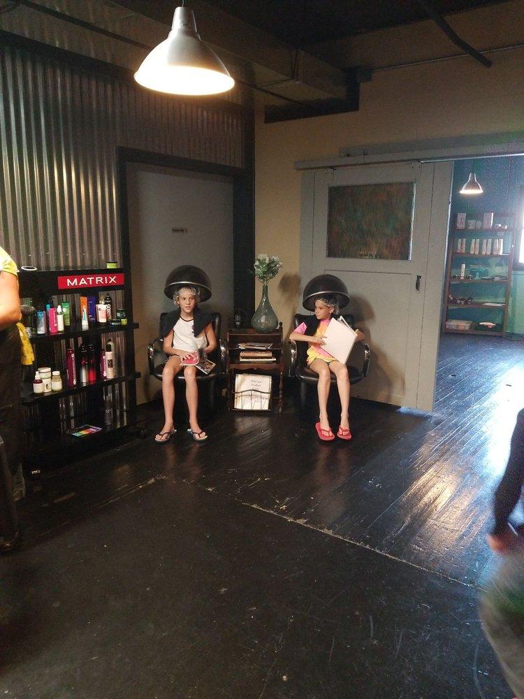ReVamped Salon: 119 E Philadelphia Ave, Boyertown, PA