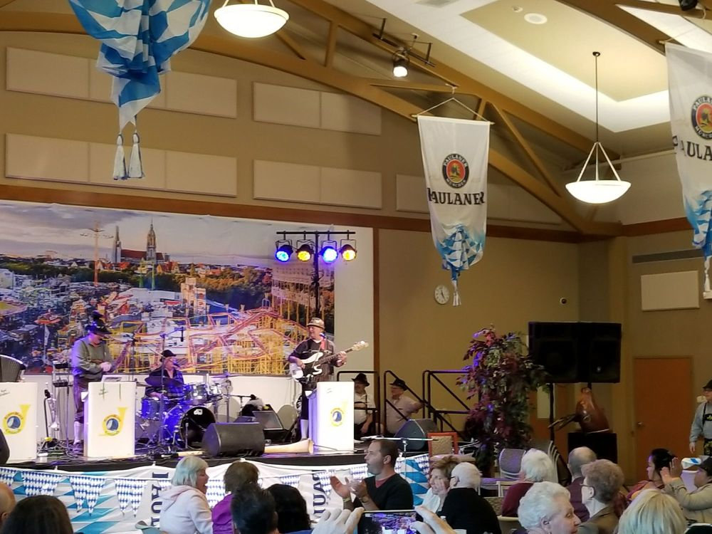 Spokane Oktoberfest: 2426 N Discovery Pl, Spokane Valley, WA