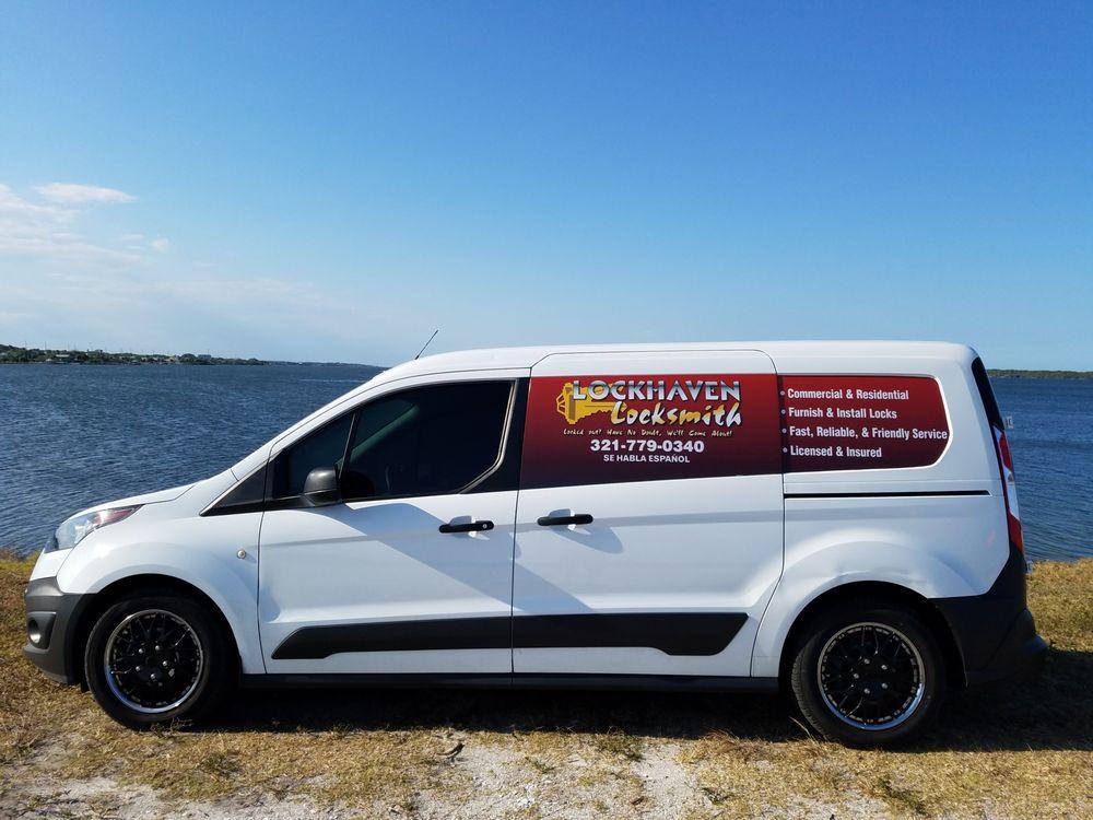 Lock Haven Locksmiths: 1370 Hwy A1A, Satellite Beach, FL