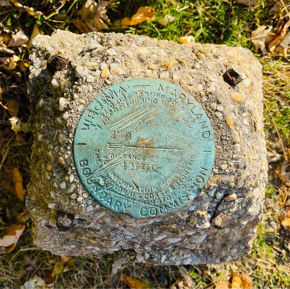 Jones Point Park: 125 Jones Point Dr, Alexandria, VA