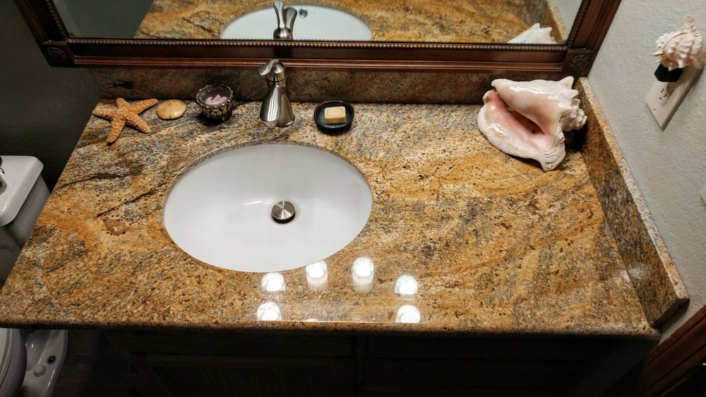 Quality Granite & Cabinets - (New) 114 Photos & 32 Reviews
