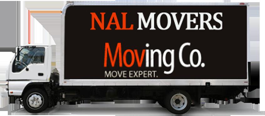 NAL Movers Tulsa: 1566 N 166th E Ave, Tulsa, OK