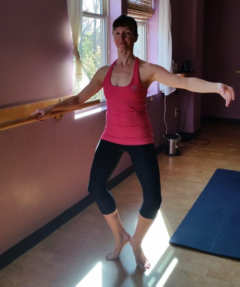 Simply Power Yoga: 732 Middleton Way, Loveland, OH