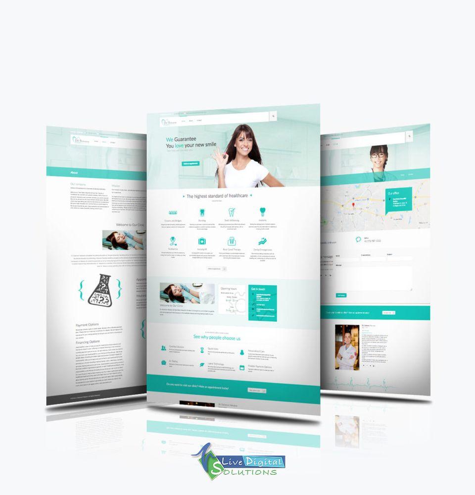 Live Digital Solutions