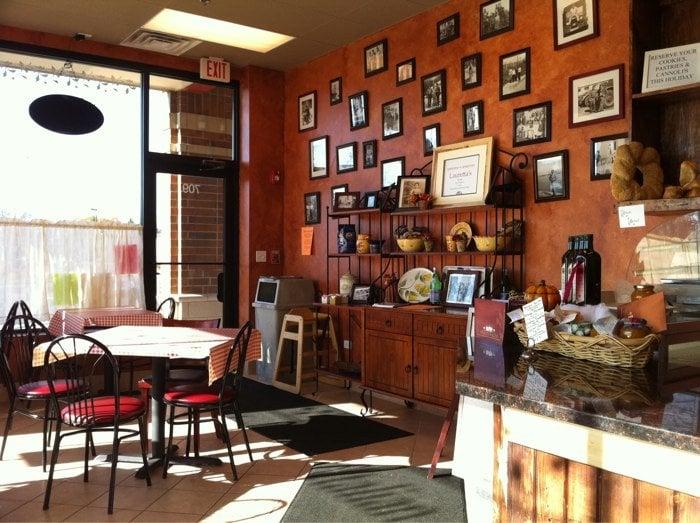 Lauretta S Cafe Mundelein Il
