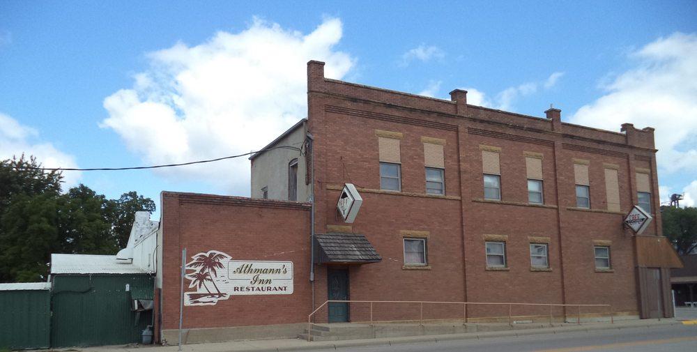 Athmann's Inn: 110 Main St, Bird Island, MN