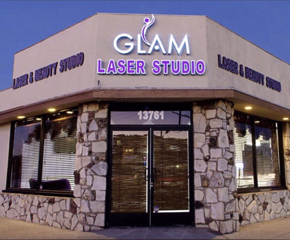 GLAM Laser & Beauty Studio