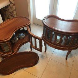 Photo Of Bargain House Furniture   Orlando, FL, United States. 2 Kidney  Shaped