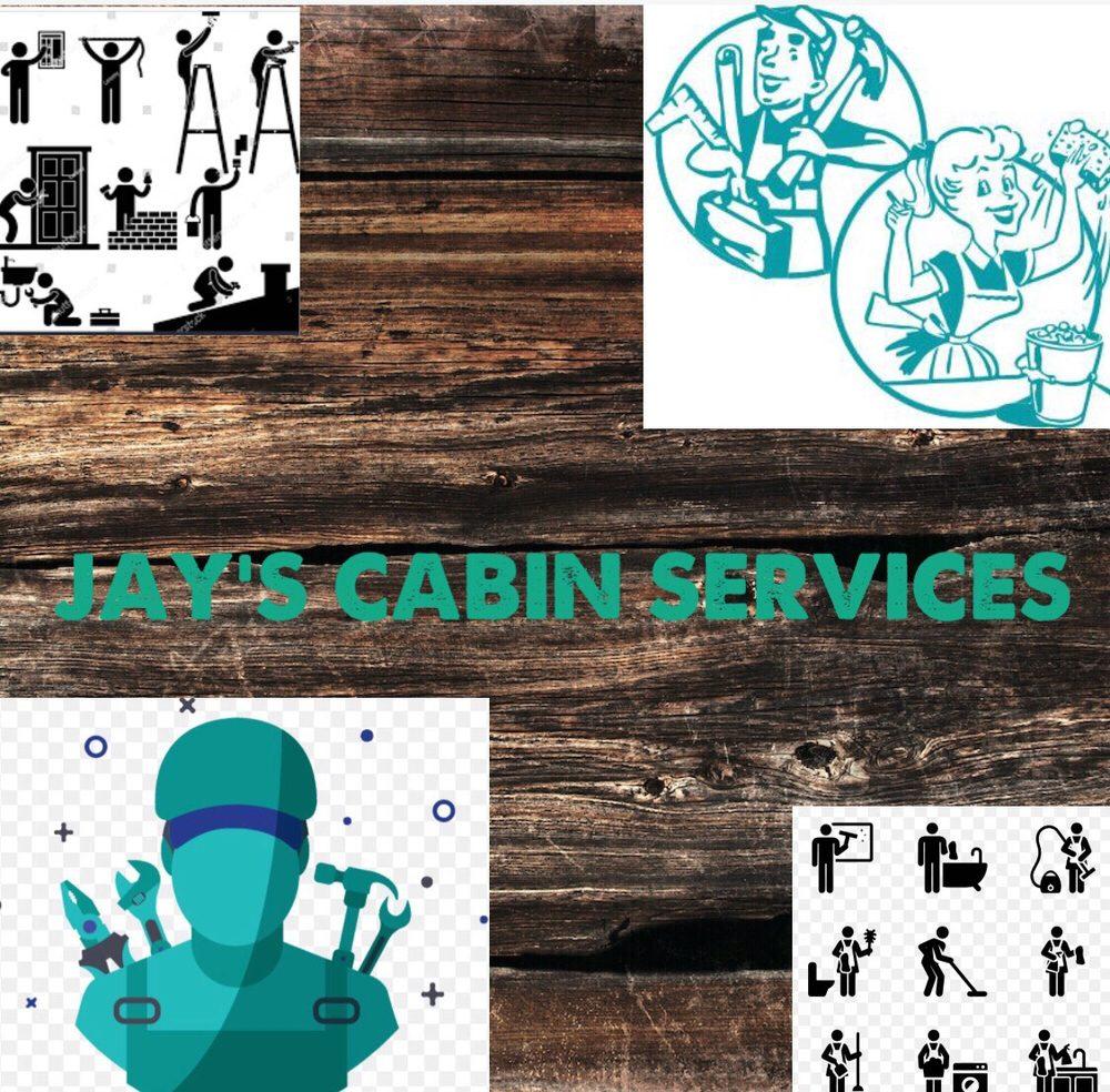 Jay's Cabin Service: Dorrington, CA