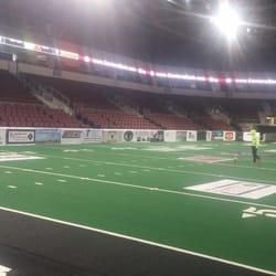 United Wireless Arena - Stadiums & Arenas - 4100 W Comanche, Dodge
