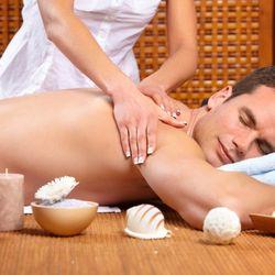 hamilton Asian massage