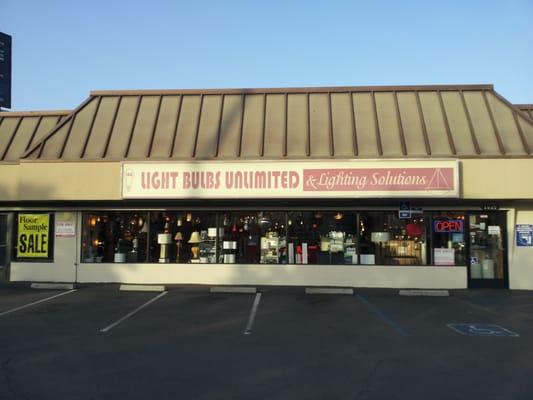 Light Bulbs Unlimited Amp Lighting Solutions Linda Vista