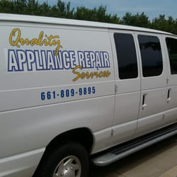 Quality Appliance Repair Services 84 Reviews
