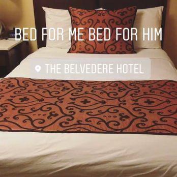 Belvedere Hotel New York Parking