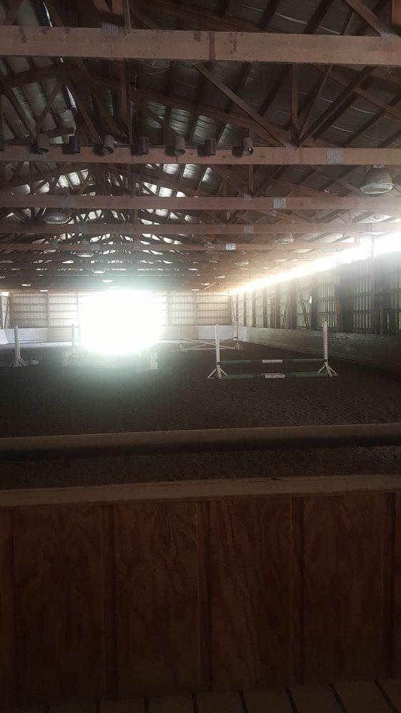 Dunham Woods Farm: 9N755 Nesler Rd, Elgin, IL