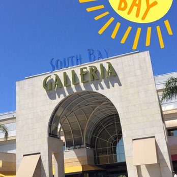 Photo Of South Bay Galleria Redondo Beach Ca United States Front Entrance