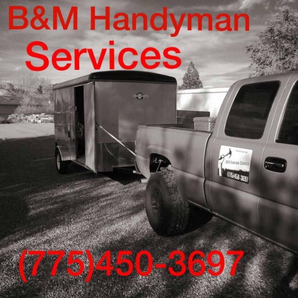 B&M Handyman Services