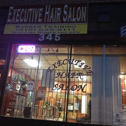 Executive Men's Salon - Oakland, CA, United States