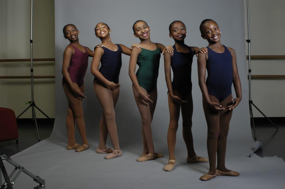 Dallas Black Dance Theatre Academy: 2700 Flora St, Dallas, TX