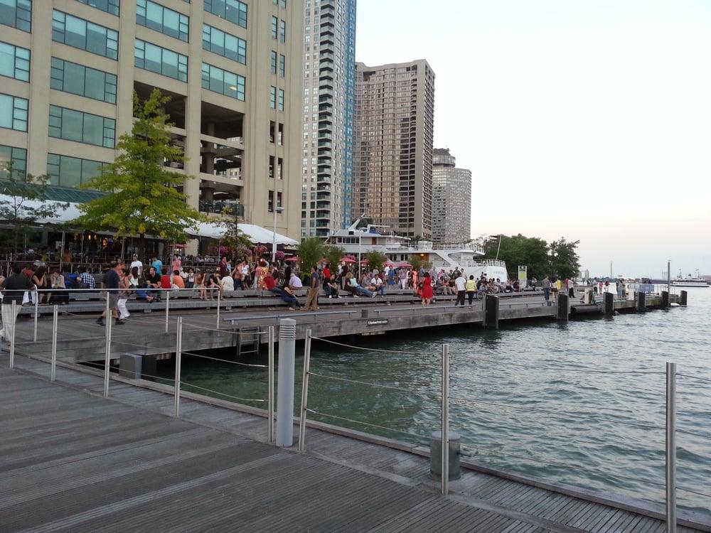 Restaurants Near Queens Quay Terminal