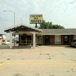 Photo Of Country Inn Motel North Platte Ne United States