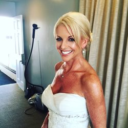Bakersfield makeup artist
