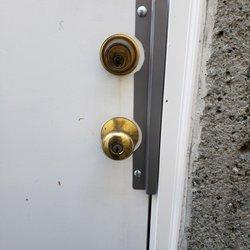 Seattle Security Lock Key